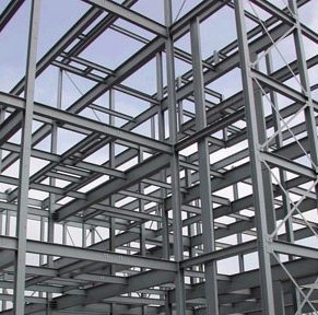 free take off program for steel construction.